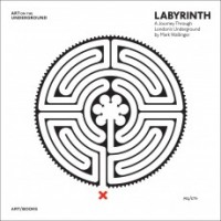 Mark Wallinger, Labyrinth - A Journey Through London's Underground, 2014.