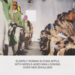 John_Baldessari_Elderly_Women