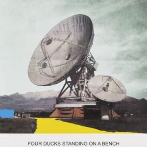 John_Baldessari_Four_Ducks