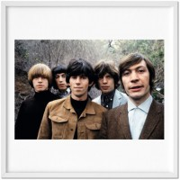 Taschen - The Rolling Stones Art Edition No. 226–300- Guy Webster