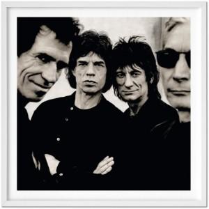 Taschen – The Rolling Stones Art Edition No. 376–450- Anton Corbijn