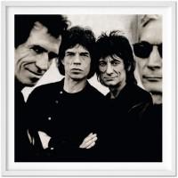 Taschen - The Rolling Stones Art Edition No. 376–450- Anton Corbijn