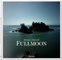 Darren Almond's nocturnal nature series 'Lunar lens'