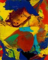 Gerhard Richter, Facsimile object P10, 2014