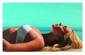 Richard Phillips, Lindsay II,  2013