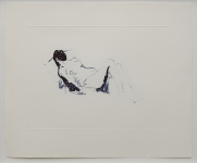 Tracey Emin, Further back to you, 2014
