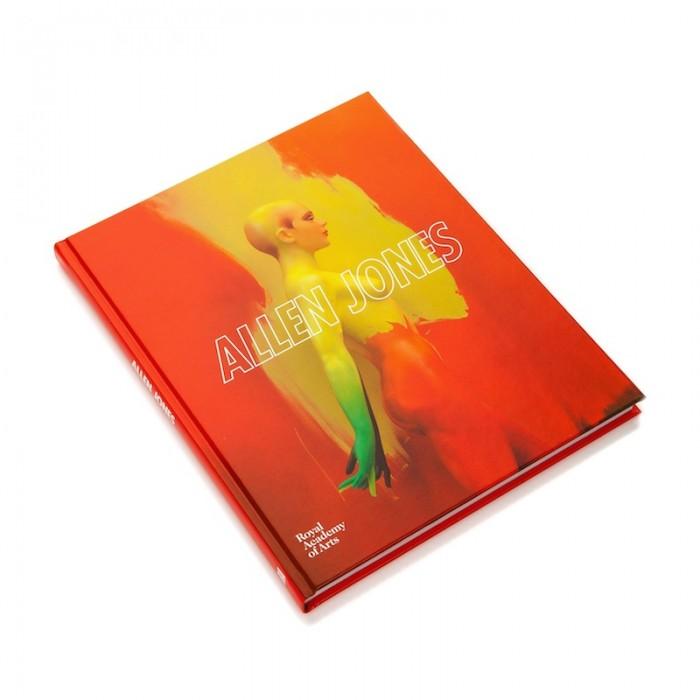 Allen Jones, Special Edition Catalogue, 2014