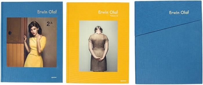 Erwin Olaf Limited Edition Box Set
