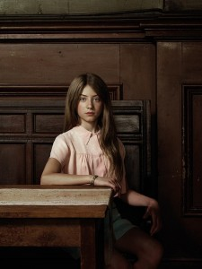 Erwin Olaf, Portrait 22 (2012), 2015.