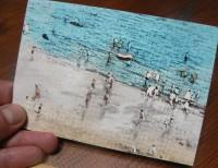 Jonathan Monk, a copy of Richard Hamilton Whitley Bay, 1965/2015.