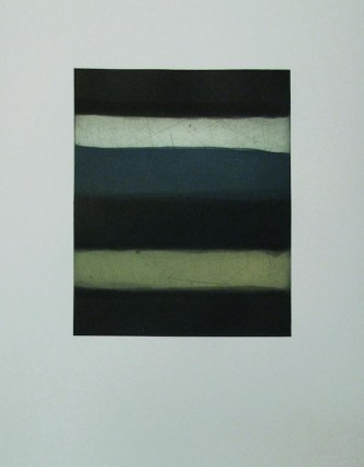 Sean Scully 'Landline 2015'