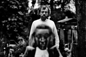 Anton Corbijn, Joe Cocker - Paris 1983, 2015