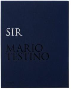 Mario Testino 'Sir