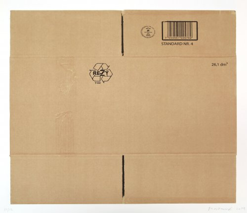 Matias Faldbakken, Box 1, 2014