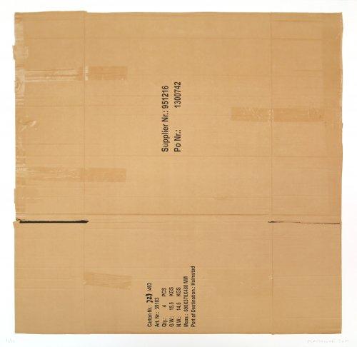 Matias Faldbakken, Box 2, 2014