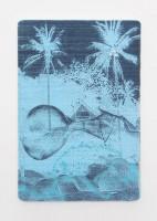 Navid Nuur, Untitled (An aquadelic ringtone), 2008-2014