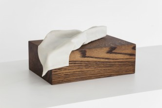 Ryan Gander, I've enabled every rule of convention to practice exactly as I want, 2014