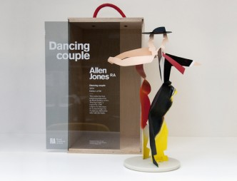 Allen Jones, Dancing Couple