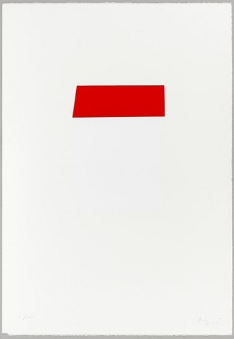 Imi Knoebel, Una's Haus, 2015
