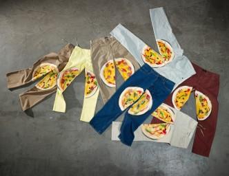 John Bock, Trousers, Uniques
