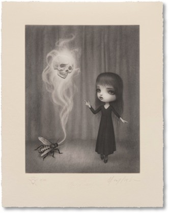 Mark Ryden, Apis Ectoplasm, 2015