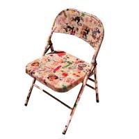 Rob Pruitt, Graffiti Chair.