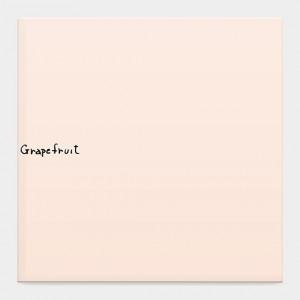 Yoko Ono, Grapefruit, 2015