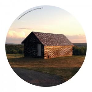 Richard Prince, It's a Free Concert (Artist Edition - Side B), 2015.
