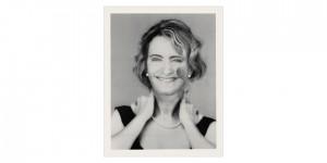 Rosemarie Trockel, Alice im Wunderland, 1995