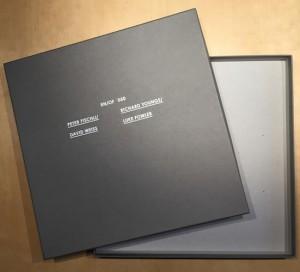 Peter Fischli - David Weiss (Box)