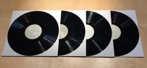 Peter Fischli - David Weiss (4 LP set)