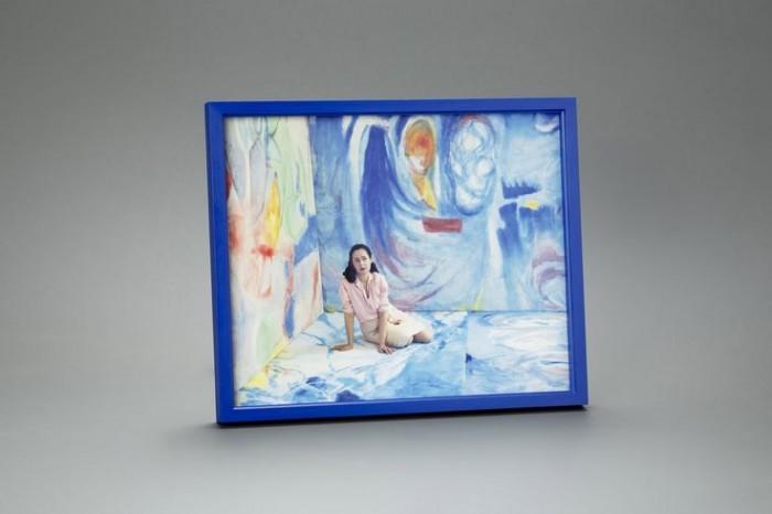 "Dominique Gonzalez-Foerster, ""Helen & Gordon"", 2015"