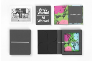 The Book - Andy Warhol | Ai Weiwei