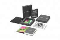 Andy Warhol | Ai Weiwei Limited Edition Art Book with accompanying Archival Print by Ai Wei Wei