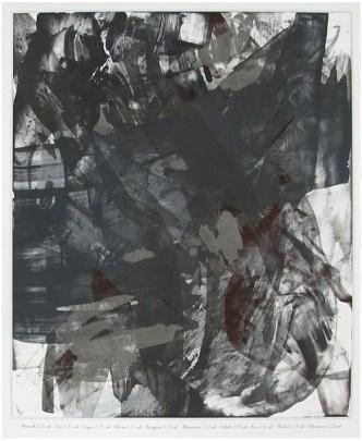Cheyney Thompson, Untitled, 2015