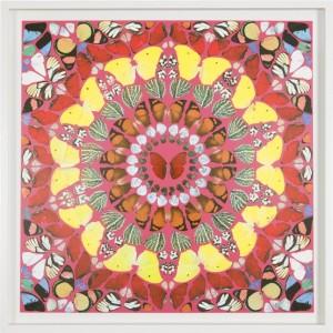Damien Hirst, Psalm: Judica, Domino, 2015
