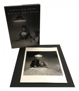 Carrie Mae Weems - Kitchen Table Series - Collector's Edition