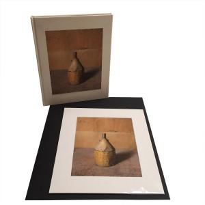 Joel Meyerowitz - Morandi's Objects - Collector's Edition