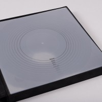 Ryoji Ikeda, The Solar System - Box Set, 2016 © The Vinyl Factory
