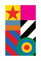 Sir Peter Blake, Dazzle, 2016