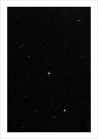 Thomas Ruff, Star 16h 08m /-25°, 1992/2016