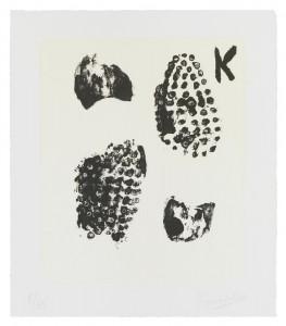Jannis Kounellis, Untitled, 2016