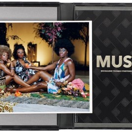 Mickalene Thomas - 'MUSE' Box Sets