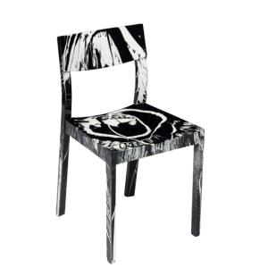 Damien Hirst Spin Chairs - 2016