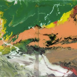 Private Sales -Gerhard Richter - P15  *SOLD PENDING PAYMENT*
