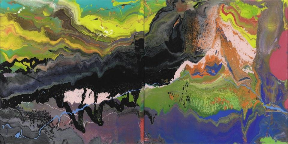 Gerhard Richter - P16
