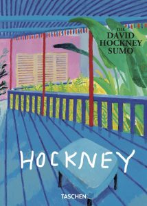 David Hockney - A Bigger Book - Sumo Taschen