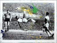 Mr. Brainwash - The King Pelé - 2016