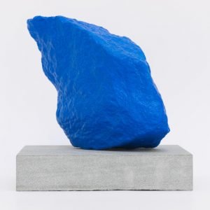 Ugo Rondinone - Unique Stone Sculpture - 2016