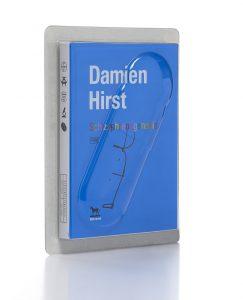 Damien Hirst - Schizophrenogenesis - book - 2017